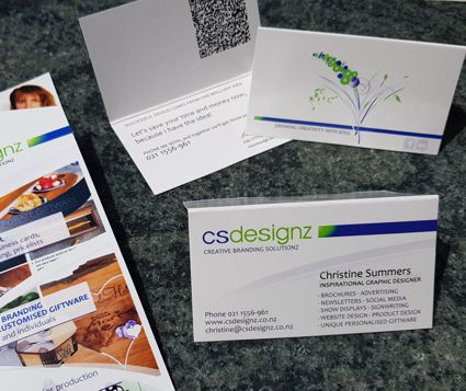 Business Cards, Logos, Branding Devices
