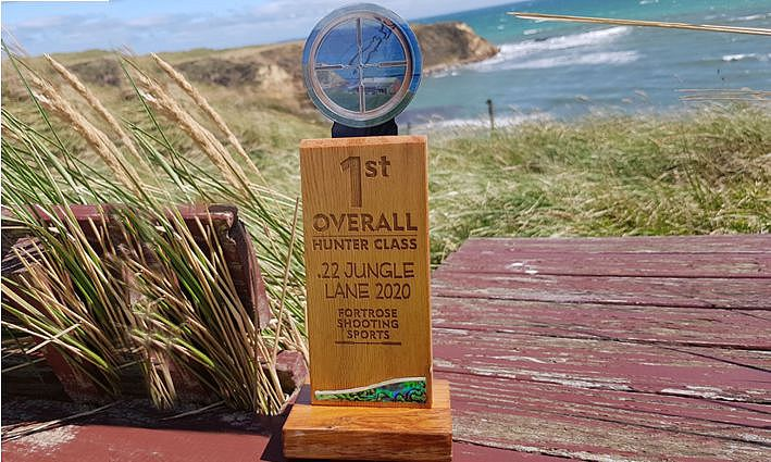 Rimu and Paua Trophy, Top features