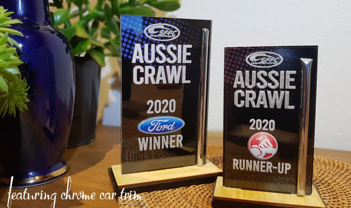 csdesigns nz made trophies winton southland